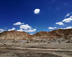 宁夏青海甘肃13日单身游---体验大西北大漠戈壁风情