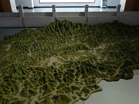 婺源博物馆旅游景点图片