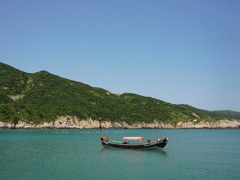 花鸟岛旅游景点图片
