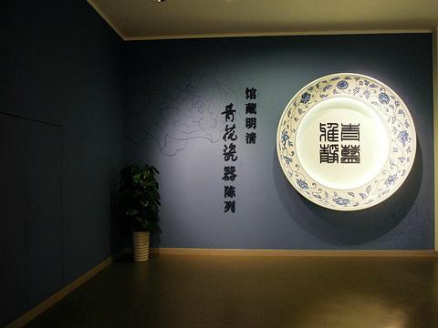 天津博物馆旅游景点图片