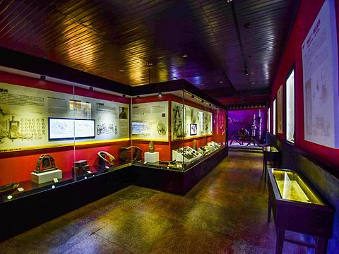 茶马古道博物馆旅游景点图片