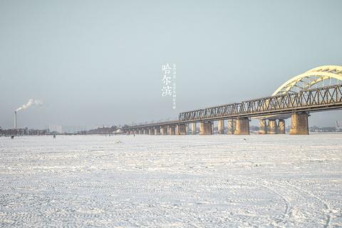 松花江的图片