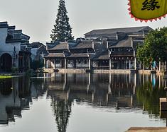 【诗画浙江】之南浔:一样的江南古镇,不一样的历史情怀
