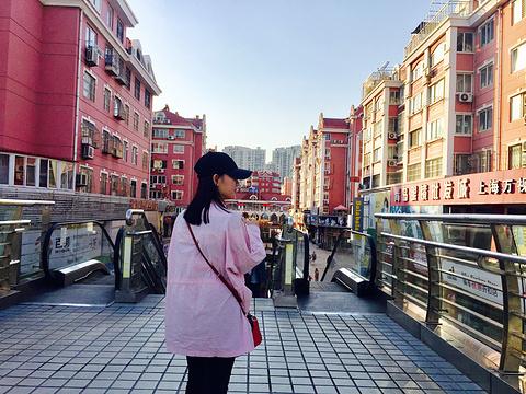 台东商业街旅游景点攻略图