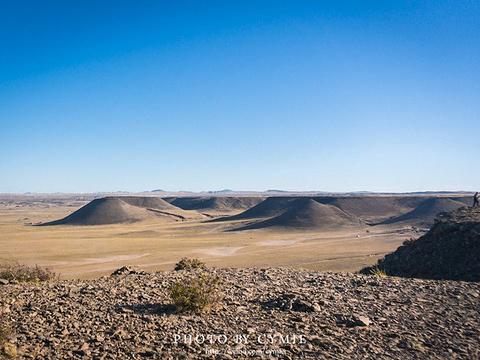 平顶山火山群旅游景点图片