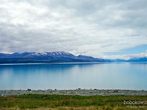 特卡波湖旅游景点图片
