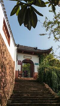 东坡赤壁旅游景点攻略图