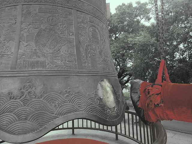 """""""黄鹤楼公园与首义公园和辛亥革命博物馆临近,距离武汉长江大桥下的临江大道约半小时步程_黄鹤楼""""的评论图片"""