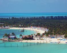 艾思塔的奥兰多迪士尼世界&加勒比海巴哈马迪士尼邮轮