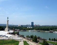 【东欧巴尔干16】塞尔维亚首都贝尔格莱德