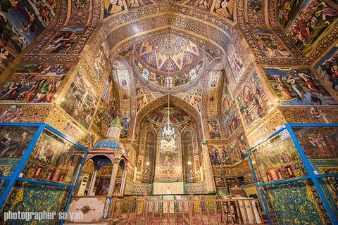 旺克大教堂旅游景点攻略图