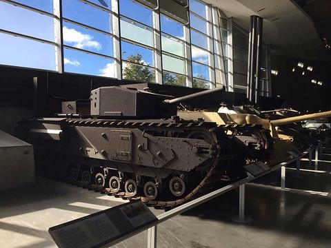 加拿大战争博物馆旅游景点图片