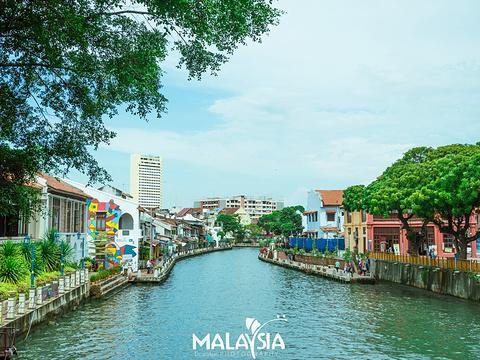 马六甲河旅游景点图片