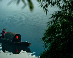 郴州寻雾 | 烟笼寒水月笼纱,小东江湖观雾记