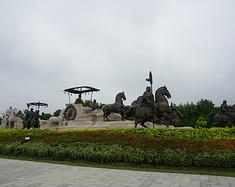 徐州一日游遍市区景点