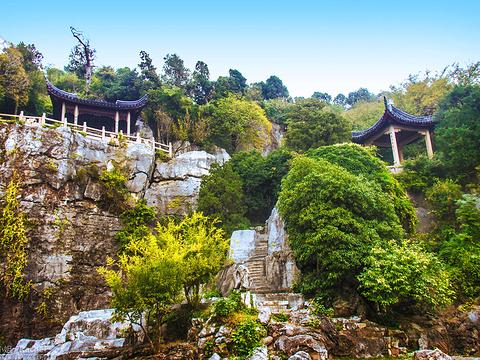 石公山旅游景点图片