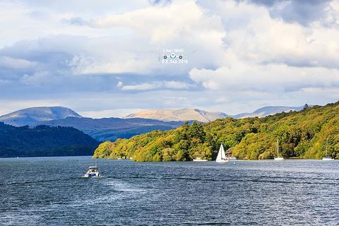 英国湖区旅游图片