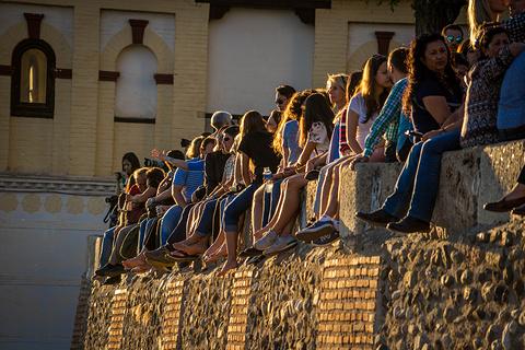 圣尼古拉斯眺望台旅游景点攻略图