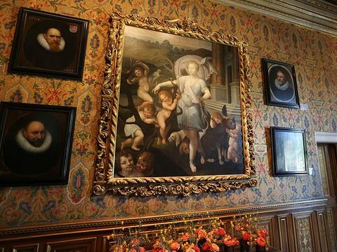 舍农索城堡旅游景点图片