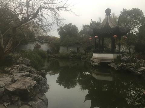 严家花园旅游景点图片