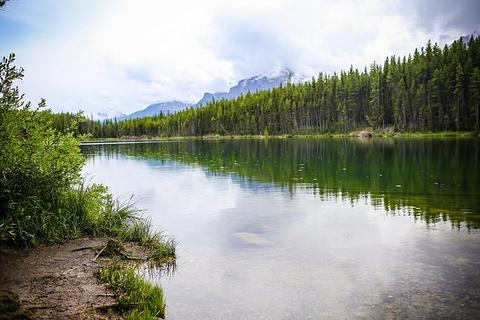 赫伯特湖旅游景点攻略图