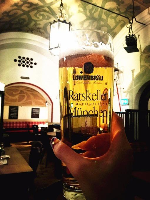 Ratskeller München图片