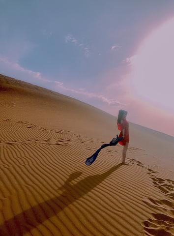 新疆游玩攻略_2020公园内有滑沙、沙漠越野车等众多的娱乐项目,都可以另外 ...