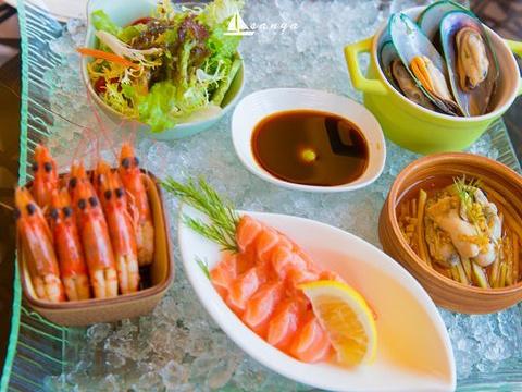 三亚美高梅度假酒店(霓湾海鲜餐厅)