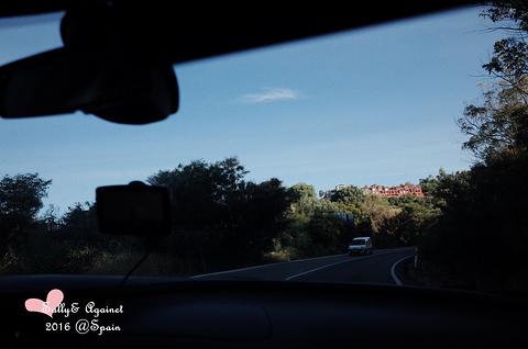 埃克瑟艾斯塔波海水浴及 Spa 酒店 - 仅供成人入住(Exe Estepona Thalasso & Spa - Adults Only)旅游景点攻略图