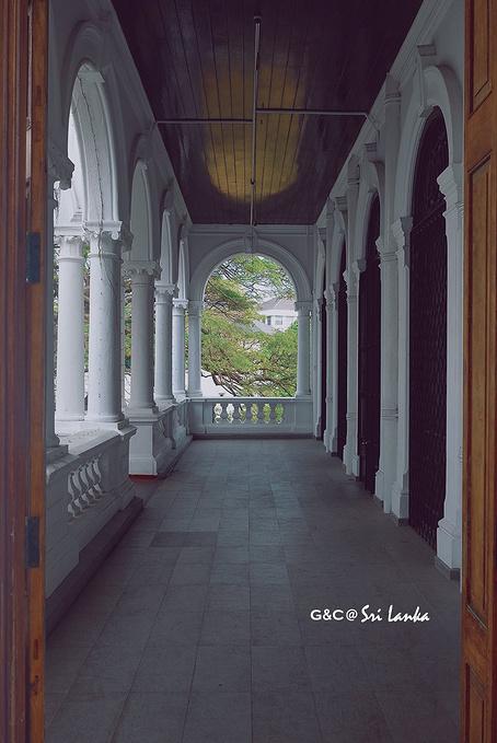 科伦坡国家博物馆图片