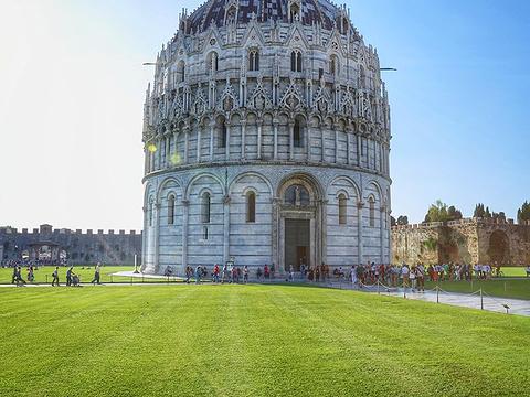 圣乔凡尼礼拜堂旅游景点图片