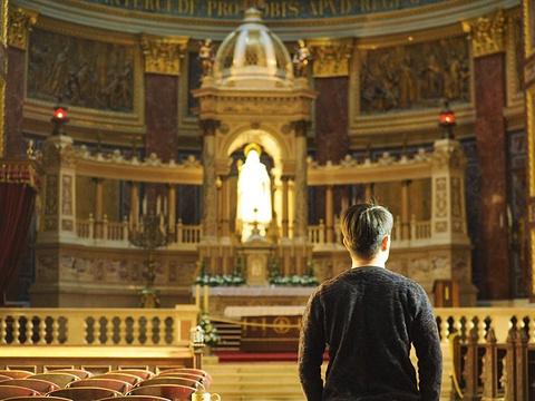 圣伊什特万圣殿旅游景点攻略图