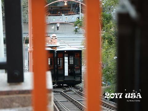天使飞行铁路旅游景点图片