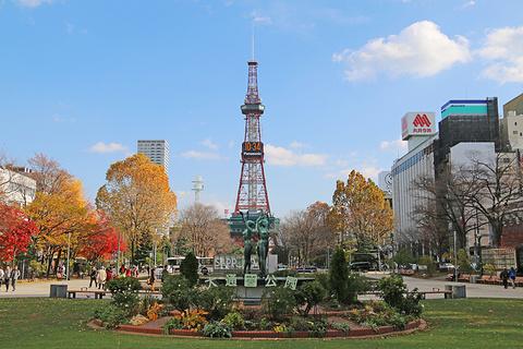 札幌旅游图片