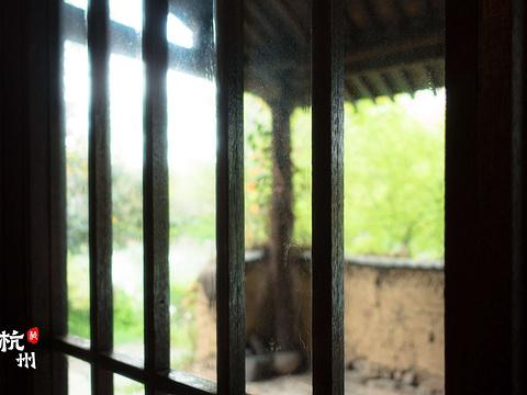 梅竹山庄旅游景点图片