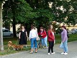 捷克布杰约维采旅游景点攻略图片