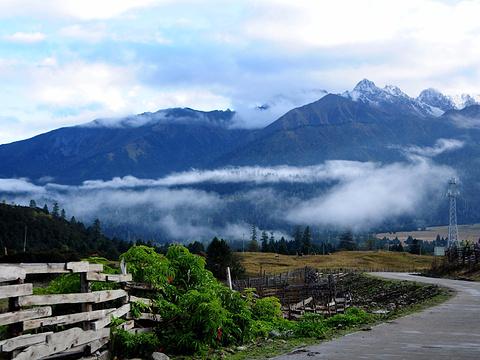 扎西岗村旅游景点图片