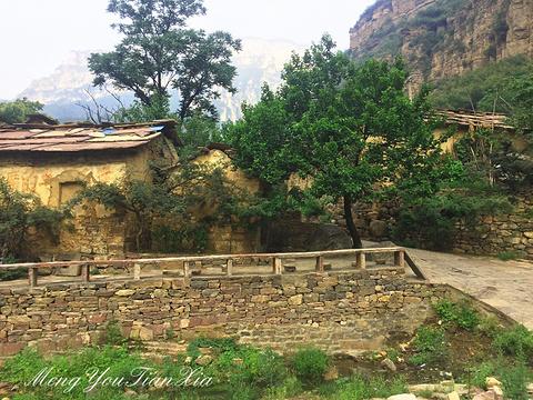 画家村旅游景点图片