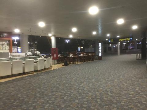 浦东国际机场旅游景点攻略图