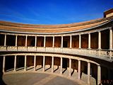 卡洛斯五世宫