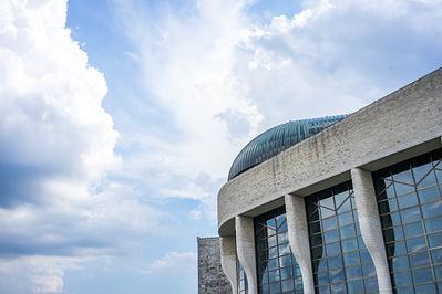 麦考得加拿大历史博物馆
