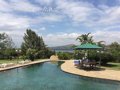 纳库鲁旅游景点图片