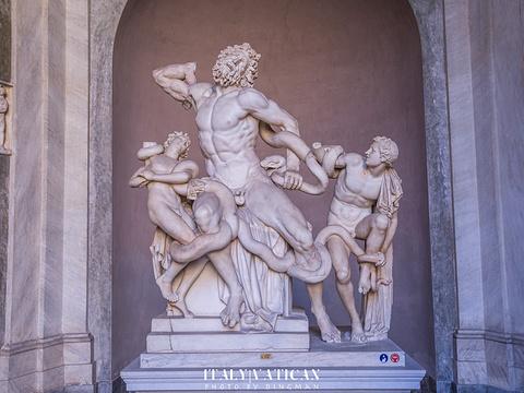 梵蒂冈博物馆旅游景点图片