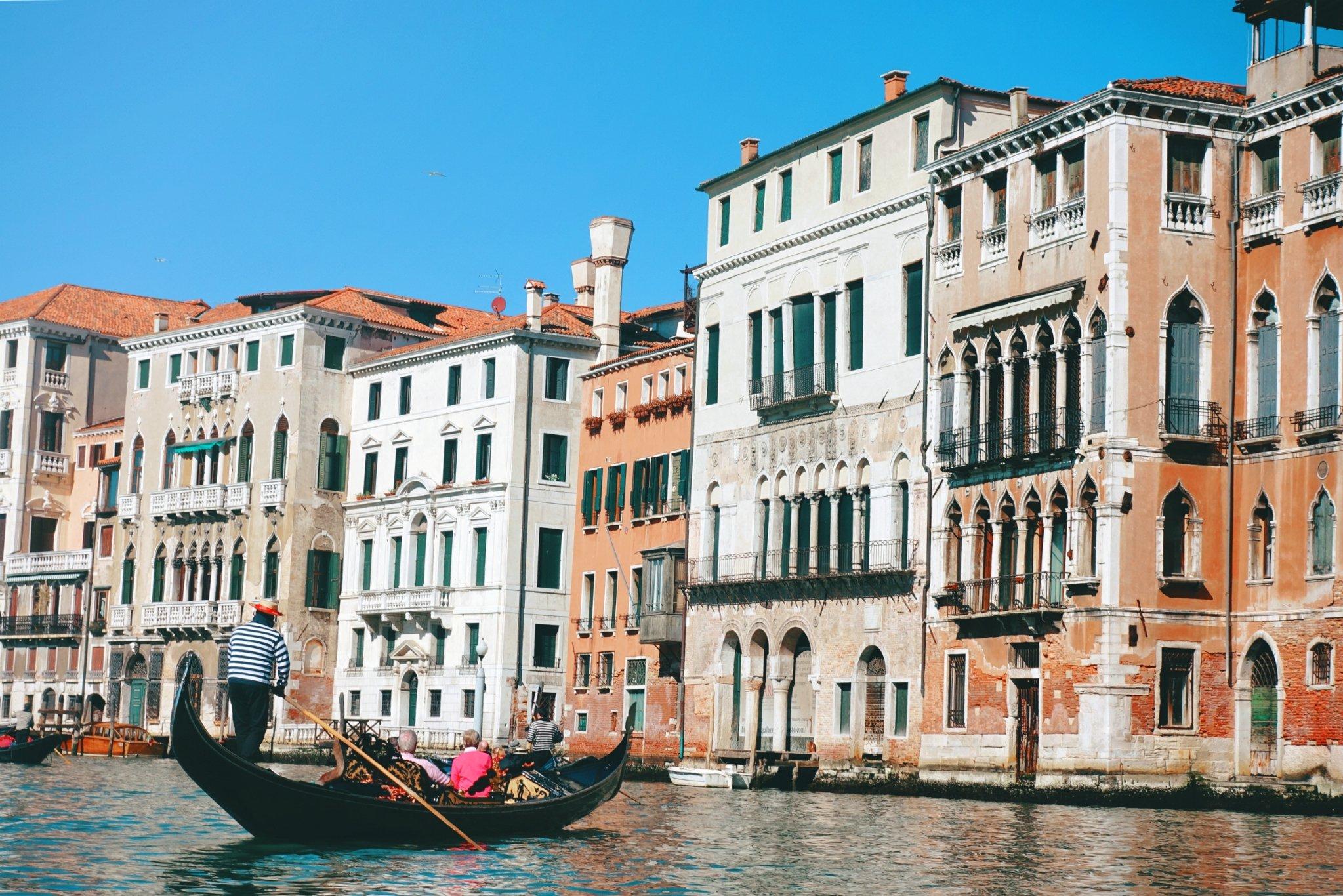 威尼斯经典2日线路