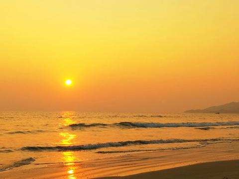 惠东狮子岛旅游景点图片