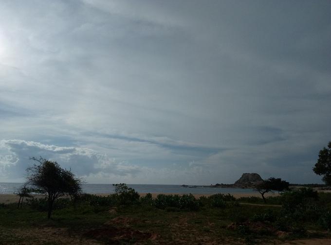 雅拉国家公园图片