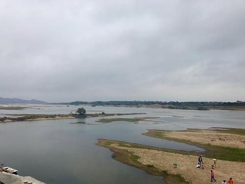 抚河源头旅游景点图片