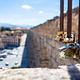 古罗马高架引水渠