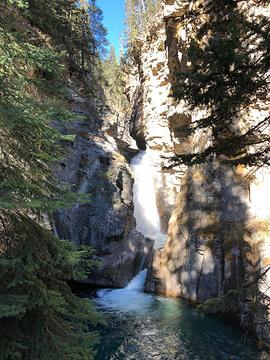 强斯顿峡谷旅游景点攻略图