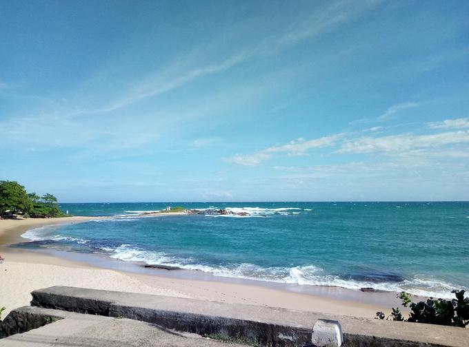 美蕊沙海滩图片